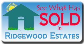 The latest Sarasota real estate home sales in Ridgewood Estates