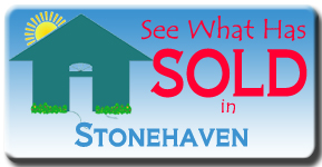 The latest home sales at Stonehaven in Sarasota, FL