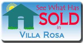 See all the latest home sales in Villa Rosa - Sarasota, FL