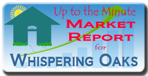 The latest market value analysis and report for Whispering Oaks in Sarasota, FL