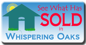 The latest Sarasota real estate home sales in Whispering Oaks