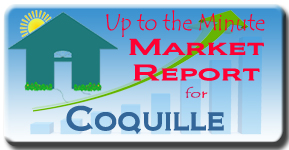 See the most up to the minute real estate report for Coquille on Siesta Key