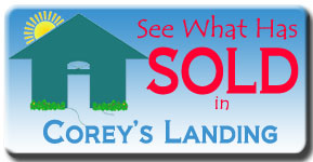 See the latest sales in Corey's Landing