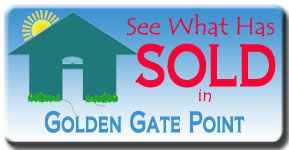 See what has sold on Golden Gate Point in Sarasota