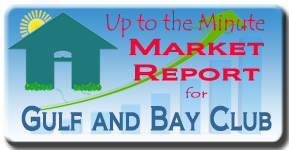 See the latest market report for Gulf and Bay Club on Siesta Key