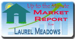 See the latest Laurel Meadows real estate market rerport