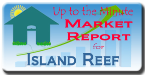 Island Reef on Siesta Key real estate market report