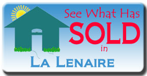 See the latest island home sales in Le Lanaire
