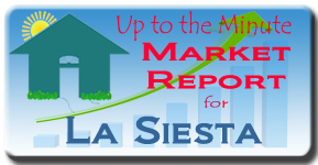 The latest analysis and report for La SIesta on Siesta Key