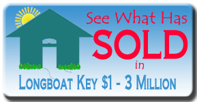 The Latest Longboat Key Real Estate Sales from $1 to $3 million