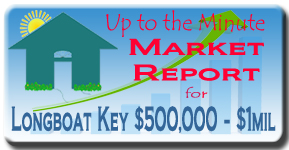 The Longboat Key Real Estate Report from $500-$1 mil