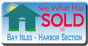 See the latest sales in the Harbor Section in Bay Isles on Longboat Key, FL