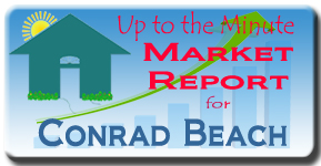 The complete pricing report for Conrad Beach Homes on Longboat Key, FL