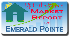 The Emerald Pointe Real Estate Analysis and Report