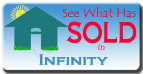 The latest new condo sales on Longboat key at Infinity
