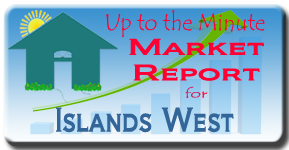 The Islands West Real Estate Pricing and Market Report - Longboat Key, Florida