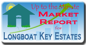 The Longboat Key Estates Real Estate Market Pricing Report