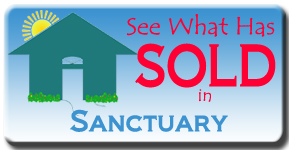 The latest sold condos at Sanctuary located behind the gates of the Longboat Key Club in Florida