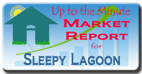 The Sleepy Lagoon Real Estate Analysis and Pricing Report