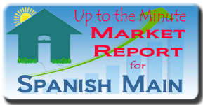 The Spanish Main real estate pricing analysis report