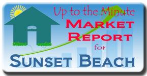 The latest market analysis at Sunset Beach on Longboat Key, FL