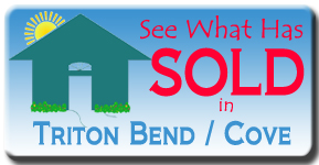 The Latest Sold Homes at Triton on Longboat Key