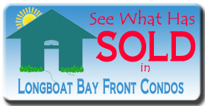 See the latest bayfront condo sales on Longboat Key