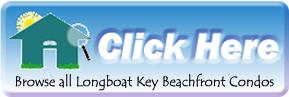 Longboat Key Beach Front Condos