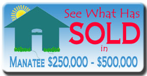 Be sure to know what homes are selling for in the Sarasota/Manatee area with real time MLS information