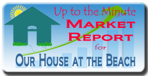 The latest real estate analysis for Our House at the Beach on Siesta Key