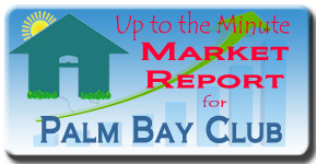 The latest real estate analysis for The Palm Bay Club on Siesta Key
