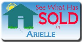 The latest condo sales at Arielle on Palmer Ranch