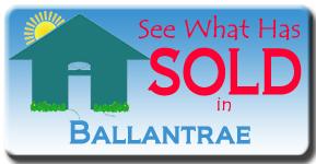 Ballantrae Sarasota MLS sold listings