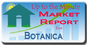 The latest market report at Botanica and  Parisienne Gardens on Palmer Ranch in Sarasota, Fl