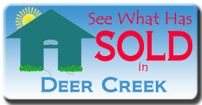 The latest home sales in Deer Creek in Sarasota
