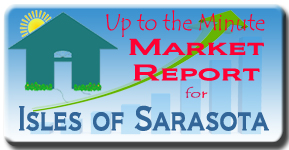 The latest real estate analysis for The Isles of Sarasota
