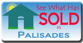 The latest home sales at Palisades in Sarasota, FL