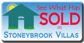 See the latest sold Villas at Stoneybrook in Sarasota, FL