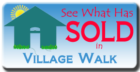 The latest sales at Village Walk on Palmer Ranch in Sarasota, FL