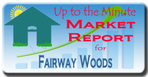 The latest real estate market report for Fairway Woods in Sarasota, FL