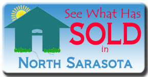 Check out the latest properties that have sold in North Sarasota