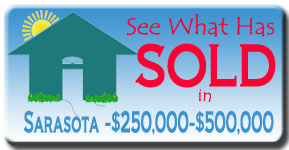 Browse every home sold in Sarasota for the past three year between $250,000 and $500,000