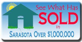 The Latest Sarasota Luxury Home Sales over One Million Dollars