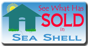 See the most recent sales at Sea Shell on Siesta Key