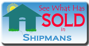 Sold homes at Shipmans on Longboat Key