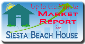 See the latest real estate market report for the beach front condos at SIesta Beach House