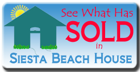 See the latest real estate sales at Siesta Beach House