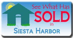 See the latest sales at SIesta Harbor on Siesta Key