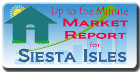Siesta Isles up to the minute Real Estate Market Report