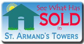 St Armand's Towers Condo sales on Lido Key
